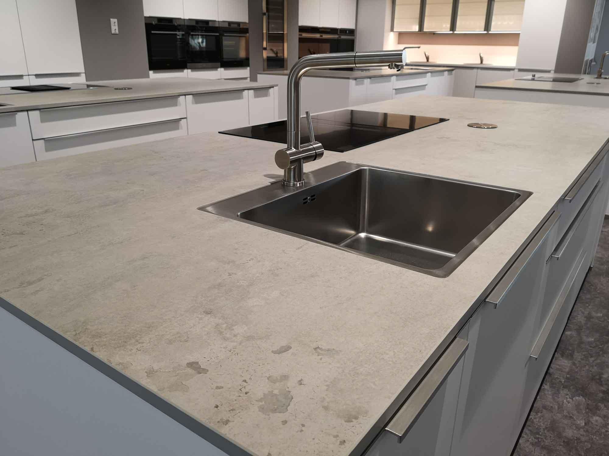 neolith beton arbeitsplatte beton arbeitsplatten beton. Black Bedroom Furniture Sets. Home Design Ideas